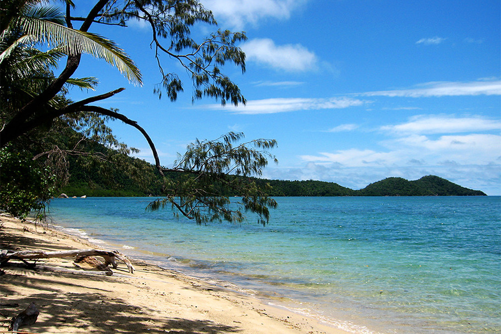 Dunk Island Holidays: P-dunk-island-daytrip-coral-sea